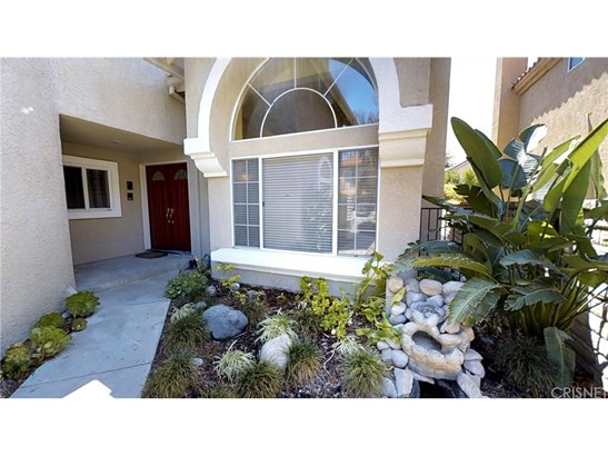 Mediterranean, Single Family Residence - Saugus, CA (photo 4)