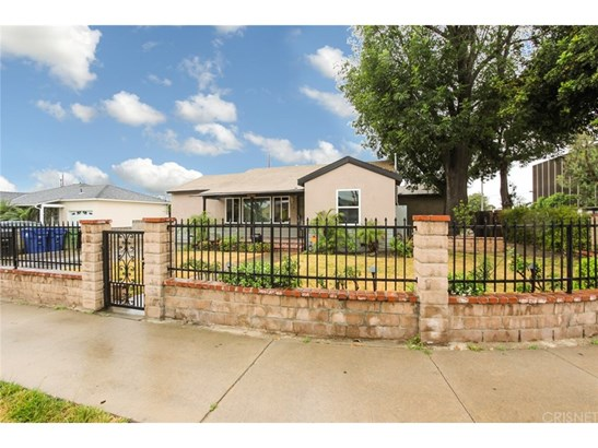 Ranch,Traditional, Single Family Residence - Pacoima, CA (photo 1)