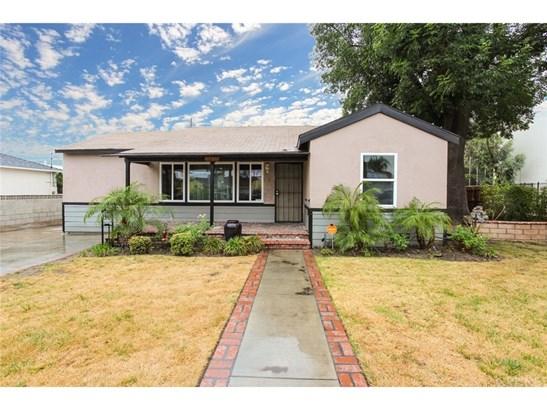Ranch,Traditional, Single Family Residence - Pacoima, CA (photo 3)