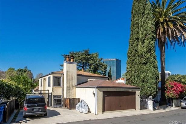 Contemporary, Duplex - Los Angeles, CA