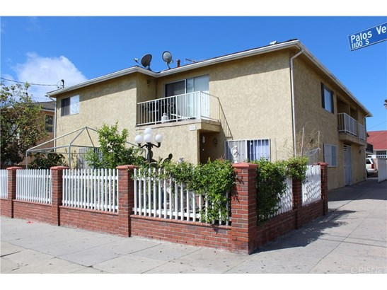 Residential Income - San Pedro, CA (photo 1)