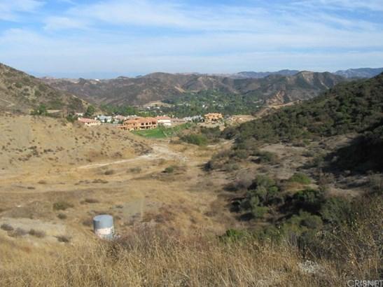 Land/Lot - Agoura Hills, CA (photo 1)