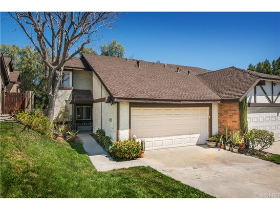 Townhouse - Canyon Country, CA (photo 1)
