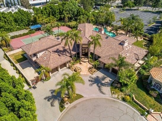 Single Family Residence - Northridge, CA