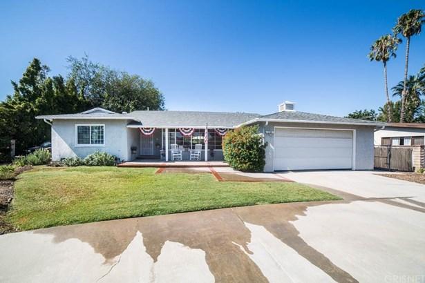 Single Family Residence, Ranch - Granada Hills, CA (photo 1)