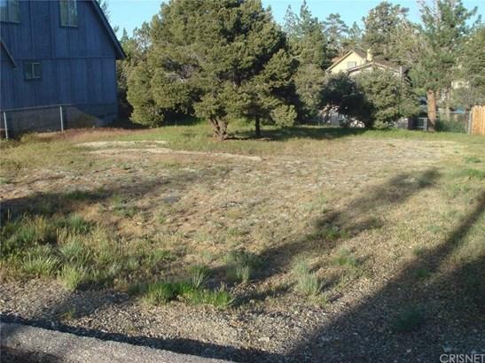 Land/Lot - Big Bear, CA (photo 1)