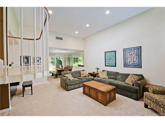 Single Family Residence, Contemporary,Traditional - Encino, CA (photo 2)