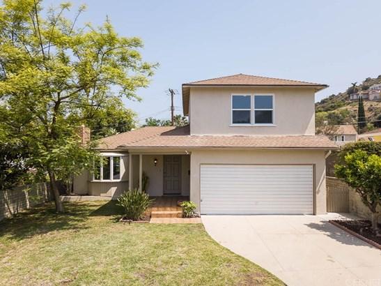 Single Family Residence, Traditional - Glendale, CA (photo 1)