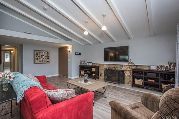 Single Family Residence, Mid Century Modern - Northridge, CA (photo 3)