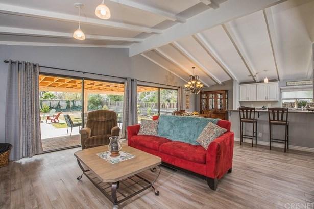 Single Family Residence, Mid Century Modern - Northridge, CA (photo 4)