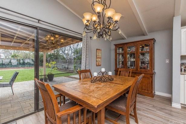 Single Family Residence, Mid Century Modern - Northridge, CA (photo 5)