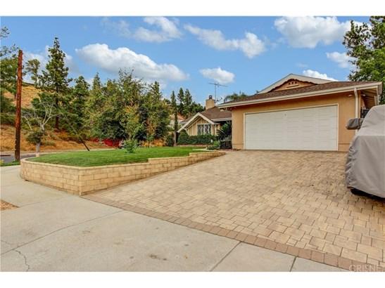 Single Family Residence, Traditional - Granada Hills, CA (photo 2)