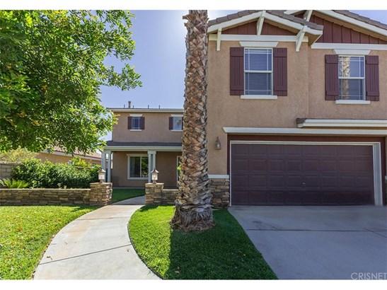 Single Family Residence - Castaic, CA (photo 3)
