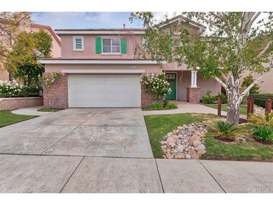 Single Family Residence - Stevenson Ranch, CA (photo 2)
