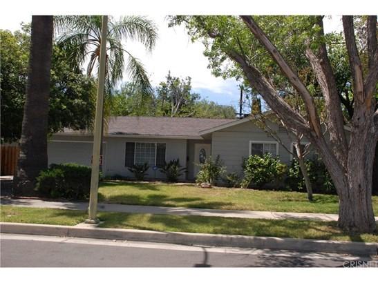Single Family Residence, Ranch - Chatsworth, CA (photo 1)