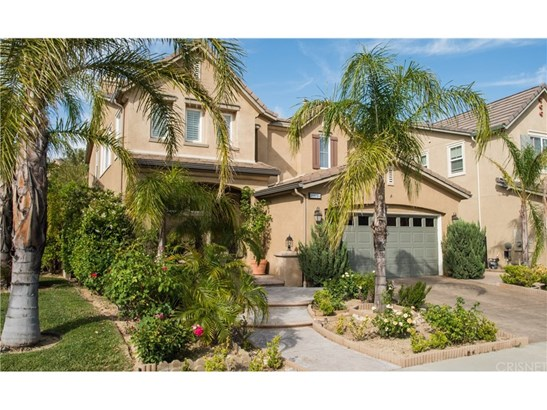 Single Family Residence - Porter Ranch, CA (photo 1)