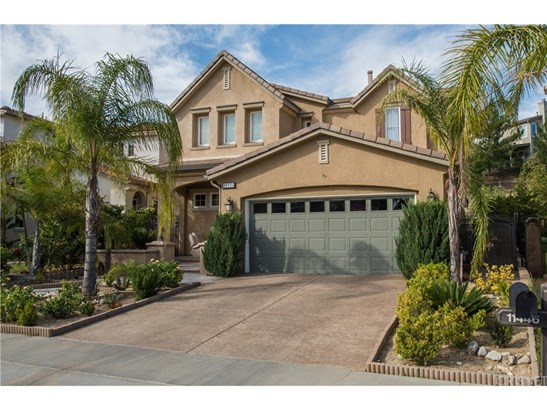 Single Family Residence - Porter Ranch, CA (photo 2)