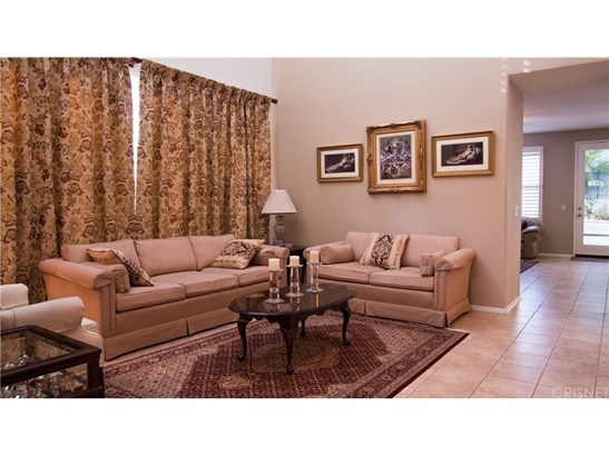 Single Family Residence - Porter Ranch, CA (photo 3)