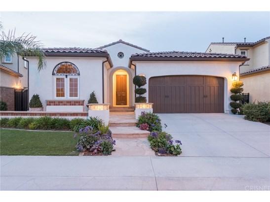 Single Family Residence - Porter Ranch, CA (photo 1)