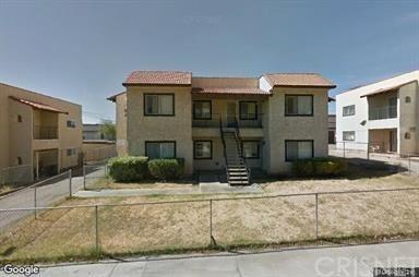 Quadruplex - Barstow, CA
