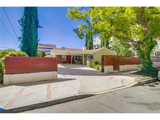 Single Family Residence - Valley Village, CA (photo 1)