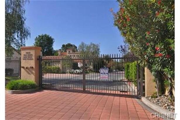 Mediterranean, Condominium - Calabasas, CA (photo 2)
