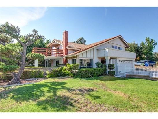 Single Family Residence, Modern - Porter Ranch, CA