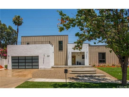 Single Family Residence, Modern - Tarzana, CA (photo 1)