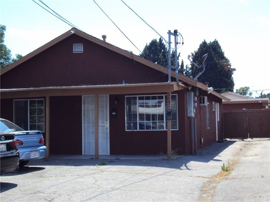 Duplex - Van Nuys, CA (photo 1)