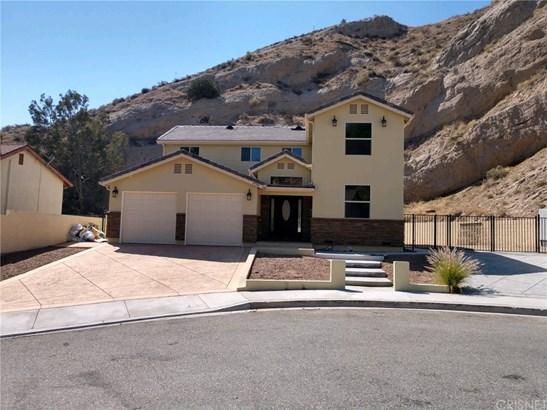 Single Family Residence, Custom Built - Canyon Country, CA (photo 1)