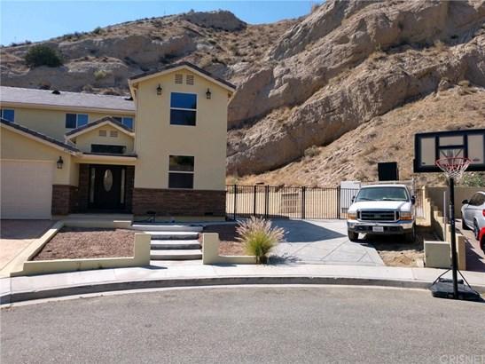 Single Family Residence, Custom Built - Canyon Country, CA (photo 3)