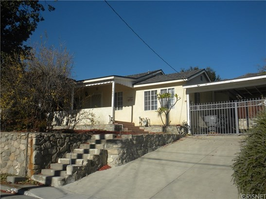 Single Family Residence, Contemporary - Glendale, CA (photo 1)
