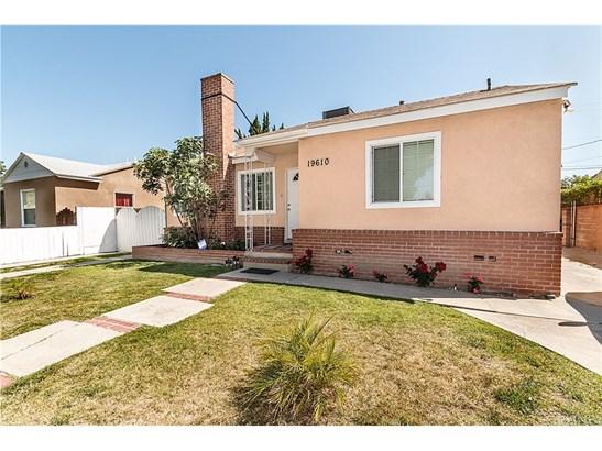 Single Family Residence - Reseda, CA (photo 2)
