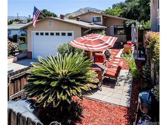 Single Family Residence - Sunland, CA (photo 3)