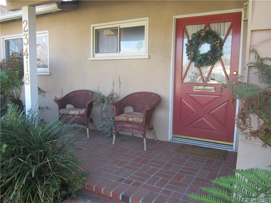 Single Family Residence - West Hills, CA (photo 3)