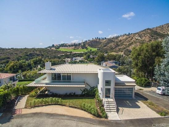Single Family Residence, Contemporary - Malibu, CA (photo 1)
