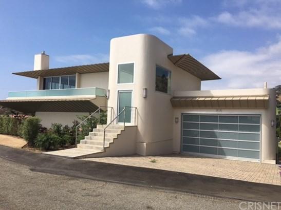 Single Family Residence, Contemporary - Malibu, CA (photo 2)