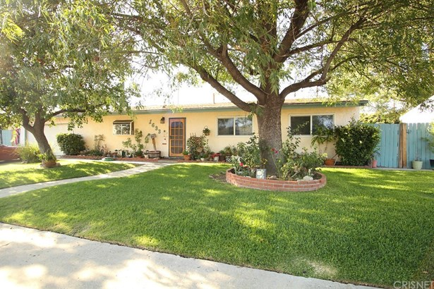Single Family Residence, Ranch - Simi Valley, CA