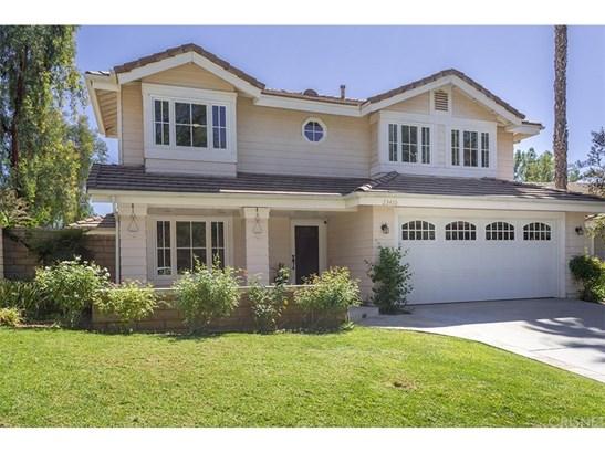 Single Family Residence, Craftsman - Valencia, CA (photo 1)