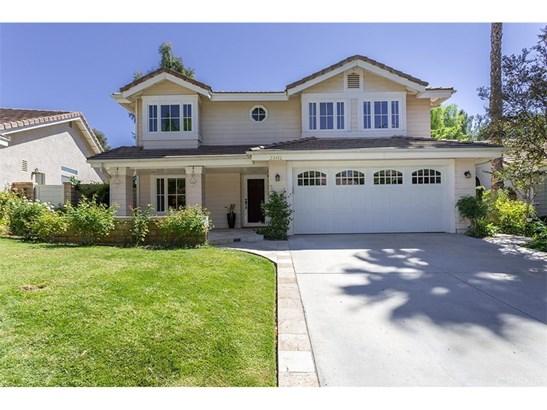 Single Family Residence, Craftsman - Valencia, CA (photo 2)
