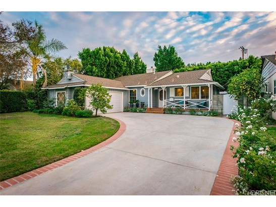 Single Family Residence - Studio City, CA (photo 1)