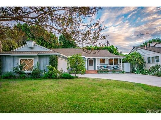 Single Family Residence - Studio City, CA (photo 2)