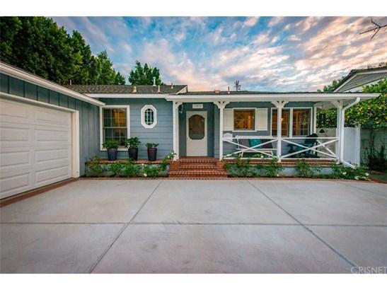 Single Family Residence - Studio City, CA (photo 4)