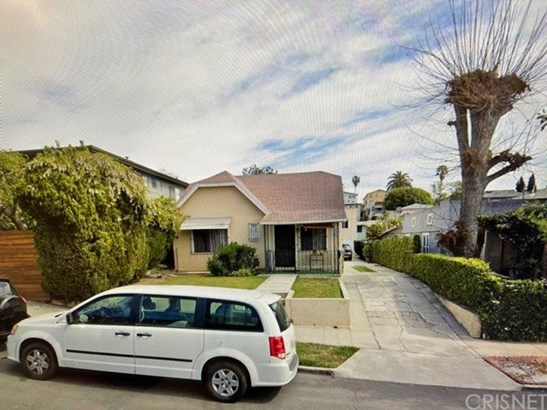 Residential Income, Cottage - Los Angeles, CA
