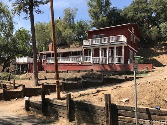Single Family Residence - Calabasas, CA (photo 2)