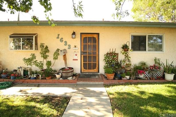 Single Family Residence - Simi Valley, CA (photo 2)