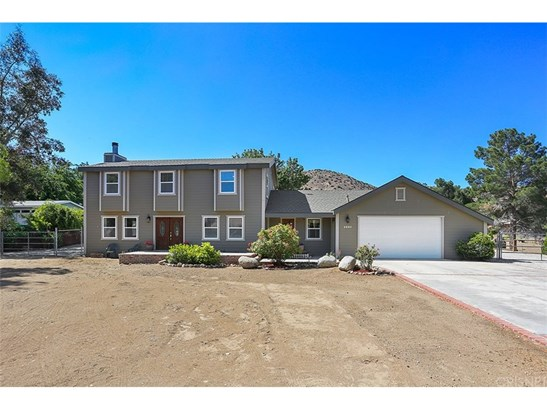 Single Family Residence - Acton, CA (photo 1)