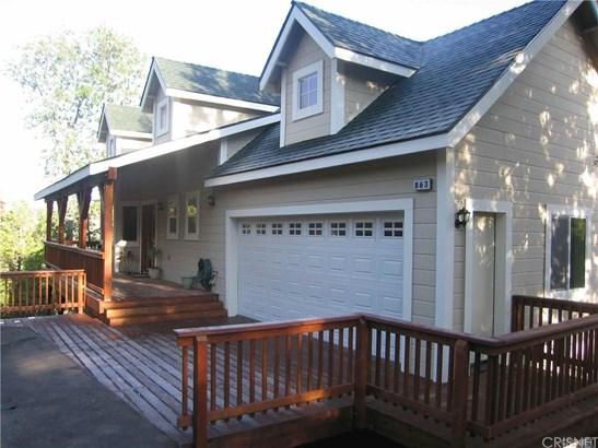 Single Family Residence - Lake Arrowhead, CA (photo 1)