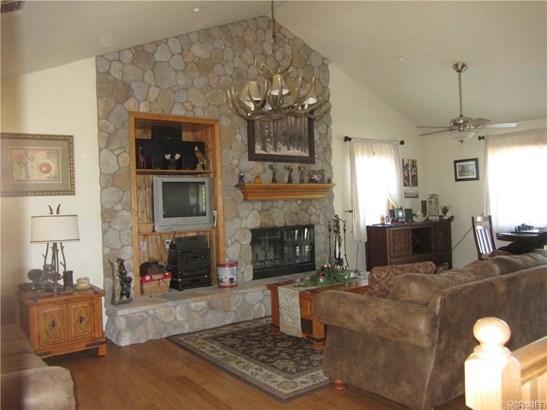 Single Family Residence - Lake Arrowhead, CA (photo 2)