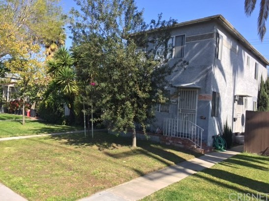 Residential Income, Bungalow - Burbank, CA (photo 1)